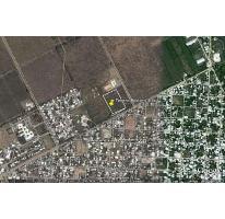 Foto de terreno habitacional en venta en, huertas estación, montemorelos, nuevo león, 1068545 no 01