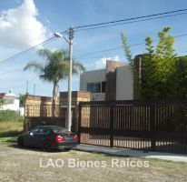 Foto de casa en venta en, huertas la joya, querétaro, querétaro, 1363683 no 01