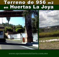 Foto de terreno habitacional en venta en  , huertas la joya, querétaro, querétaro, 2455416 No. 01