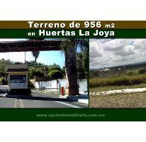 Foto de terreno habitacional en venta en, huertas la joya, querétaro, querétaro, 2455416 no 01