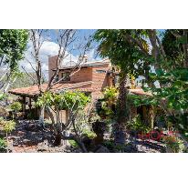 Foto de casa en venta en  , huertas la joya, querétaro, querétaro, 2722870 No. 01