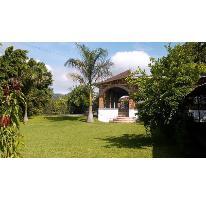 Foto de casa en venta en  , huertos de oaxtepec, yautepec, morelos, 2728047 No. 01