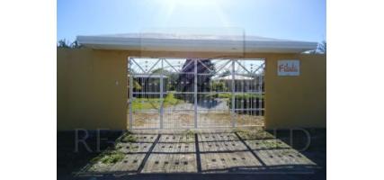 Foto de rancho en venta en huertos los limoneros 2, los huertos, juárez, nuevo león, 645585 no 01