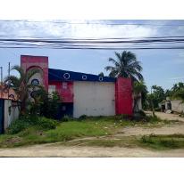 Foto de edificio en venta en  , hueso de puerco (colonia quintín arauz), paraíso, tabasco, 1257399 No. 01