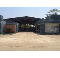 Foto de nave industrial en renta en  , hueso de puerco (colonia quintín arauz), paraíso, tabasco, 2594042 No. 01