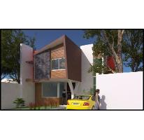 Foto de casa en venta en  , hueso de puerco (colonia quintín arauz), paraíso, tabasco, 2620515 No. 01