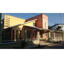 Foto de casa en renta en  , hueso de puerco (colonia quintín arauz), paraíso, tabasco, 2834377 No. 01