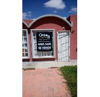 Foto de casa en venta en  , las plazas, zumpango, méxico, 2200894 No. 01