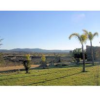 Foto de terreno habitacional en venta en  , huichapan, huichapan, hidalgo, 2611635 No. 01