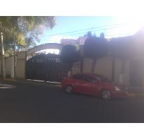 Foto de casa en venta en  , huichapan, xochimilco, distrito federal, 1601166 No. 01