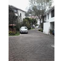 Foto de casa en venta en, huichapan, xochimilco, df, 1941651 no 01
