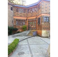 Foto de casa en venta en  , huitzilac, huitzilac, morelos, 2337953 No. 01