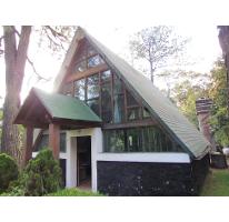 Foto de casa en venta en  , huitzilac, huitzilac, morelos, 2629851 No. 01