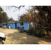 Foto de terreno habitacional en venta en  , huitzilac, huitzilac, morelos, 2639027 No. 01
