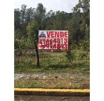 Foto de terreno habitacional en venta en, huixquilucan de degollado centro, huixquilucan, estado de méxico, 1868568 no 01