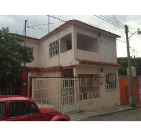 Foto de casa en venta en huixtla 16, 24 de junio, tuxtla gutiérrez, chiapas, 2786481 No. 01