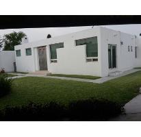 Foto de casa en venta en huizache 1, portal del norte, general zuazua, nuevo león, 1648470 No. 01