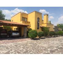 Foto de casa en condominio en venta en huizaches 501, villa de los frailes, san miguel de allende, guanajuato, 2125166 No. 01