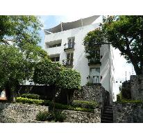 Foto de departamento en venta en  67, cuernavaca centro, cuernavaca, morelos, 1579048 No. 01