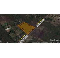 Foto de terreno habitacional en venta en  , hunucmá, hunucmá, yucatán, 1172039 No. 01