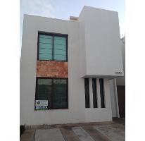 Foto de casa en renta en, ibérica, culiacán, sinaloa, 1079455 no 01