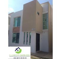Foto de casa en renta en  , ibérica, culiacán, sinaloa, 2031554 No. 01