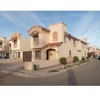 Foto de casa en venta en  68, puerta real residencial vii, hermosillo, sonora, 2862735 No. 01