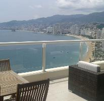 Foto de departamento en venta en  , icacos, acapulco de juárez, guerrero, 3800366 No. 01