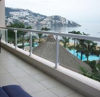 Foto de departamento en venta en, icacos, acapulco de juárez, guerrero, 447882 no 01
