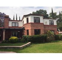 Foto de casa en venta en  0, san mateo tecoloapan, atizapán de zaragoza, méxico, 1547616 No. 01