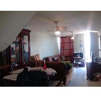 Foto de casa en venta en ignacio allende 41, san francisco coacalco (cabecera municipal), coacalco de berriozábal, méxico, 2695360 No. 01
