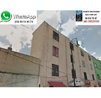 Foto de departamento en venta en ignacio allende , centro (área 9), cuauhtémoc, distrito federal, 2870990 No. 01
