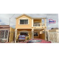 Foto de casa en venta en, ignacio allende, juárez, chihuahua, 1675076 no 01