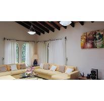 Foto de casa en venta en  , ignacio allende, huixquilucan, méxico, 2485208 No. 01