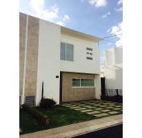 Foto de casa en venta en ignacio allende , santa maría, san mateo atenco, méxico, 2436013 No. 01