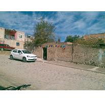 Foto de terreno habitacional en venta en ignacio espinoza esquina santos rivera 120, mesa de los ocotes, zapopan, jalisco, 2690009 No. 01
