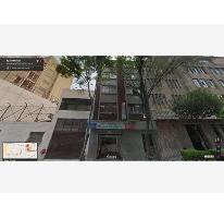 Foto de edificio en venta en ignacio mariscal 24, tabacalera, cuauhtémoc, distrito federal, 2660466 No. 01