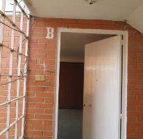 Foto de departamento en venta en ignacio picazo sur 121 edificio 62 b , panzacola, chiautempan, tlaxcala, 4026257 No. 01