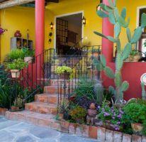 Foto de casa en venta en ignacio ramirez, guadalupe mexiquito, san miguel de allende, guanajuato, 633124 no 01