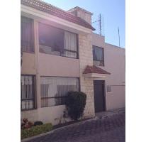 Foto de casa en condominio en venta en, ignacio romero vargas, puebla, puebla, 2369154 no 01