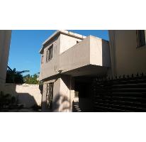 Foto de casa en venta en ignacio zaragoza 0, ampliación unidad nacional, ciudad madero, tamaulipas, 2414711 No. 01