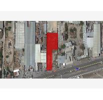 Foto de terreno comercial en renta en ignacio zaragoza 162, apodaca centro, apodaca, nuevo león, 2822592 No. 01
