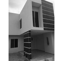 Foto de casa en venta en  , ignacio zaragoza, ciudad madero, tamaulipas, 1601128 No. 01