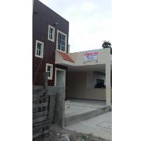 Foto de casa en venta en  , ignacio zaragoza, ciudad madero, tamaulipas, 1790620 No. 01