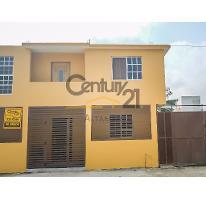 Foto de casa en venta en  , ignacio zaragoza, ciudad madero, tamaulipas, 2212504 No. 01