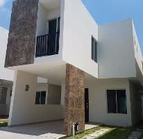 Foto de casa en venta en  , ignacio zaragoza, ciudad madero, tamaulipas, 3490229 No. 01