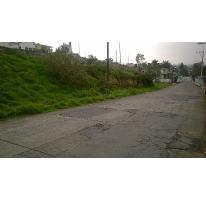 Foto de terreno habitacional en venta en  , ignacio zaragoza, nicolás romero, méxico, 2496006 No. 01