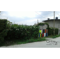 Foto de terreno habitacional en venta en  , ignacio zaragoza, nicolás romero, méxico, 2731272 No. 01