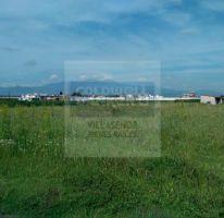 Foto de terreno habitacional en venta en ignacio zaragoza, san miguel totocuitlapilco, metepec, estado de méxico, 1093321 no 01