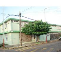 Foto de casa en venta en, ignacio zaragoza, veracruz, veracruz, 1067753 no 01